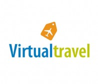 Logo-Virtual-Travel